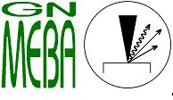 GN MEBA logo
